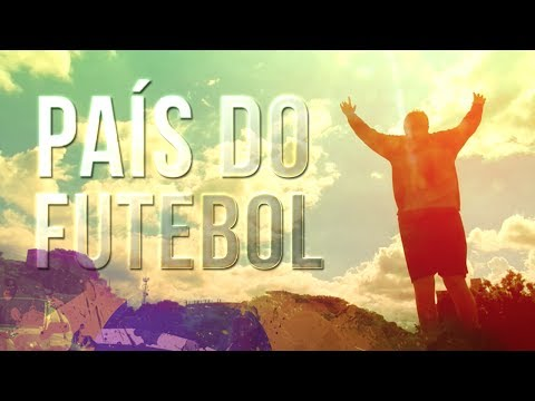 País do Futebol - MC Guime, Part. Emicida (CLIPE ALTERNATIVO)