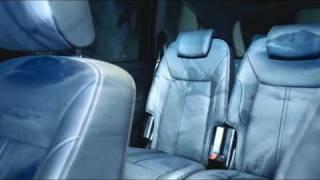 Reklama - Ford S-max