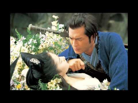 Những nụ hôn trên màn ảnh của Lưu Diệc Phi