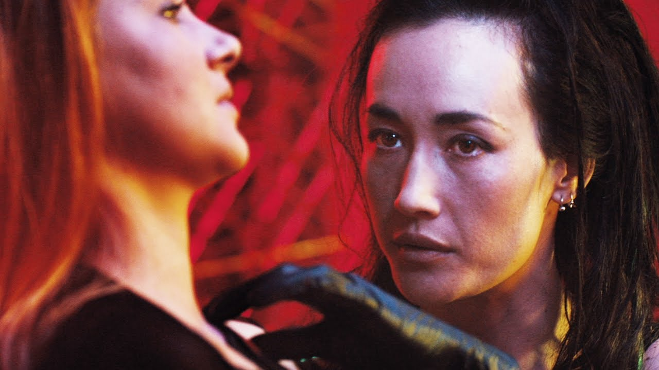 Divergent Trailer 2 Official 2014 Shailene Woodley Movie [HD ...