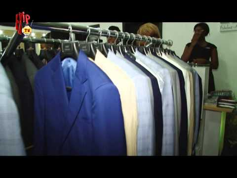 HIP TV NEWS - FAB SHOP UNVEILED IN LAGOS