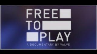 Free To Play: The Movie (Indonesia SUB)