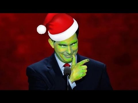 Gov. Scott Walker Wants Your Christmas Gifts