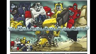 Transformers The Beast Within