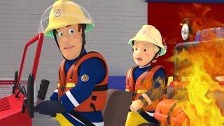 Požiarnik Sam - Zastavte požiare