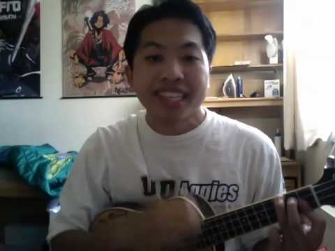 Folgers Jingle Ukulele Cover
