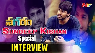 Sundeep Kishan Special Chit Chat