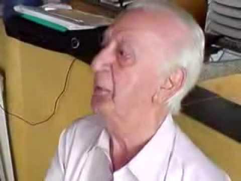 testemunho do ex-presidente mundial da ccb José Nicolau Ancião
