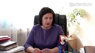 Актуально | Наталья Волкова. Ремонт школ и детских садов. Коронавирус