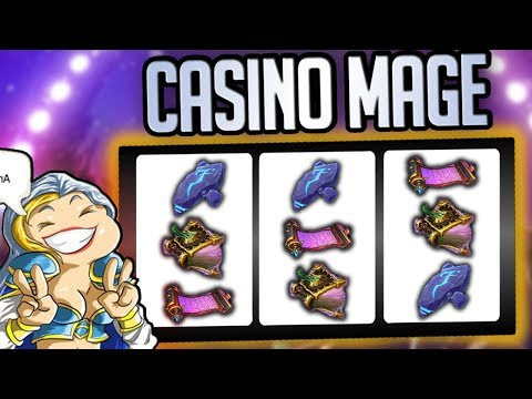 Gameplay Casino Tempo Mage Kobolds And Catacombs | Hearthstone Guide How To Play