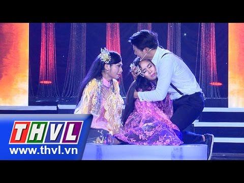 THVL | Cùng nhau tỏa sáng 2015 – Tập 2: Tầm vương tơ - Đội Thanh sắc (Lê Phương, Anh Tú..)
