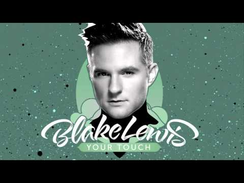 Blake Lewis 'Your Touch' [Official Audio] - from the upcoming album: Portrait Of A Chameleon