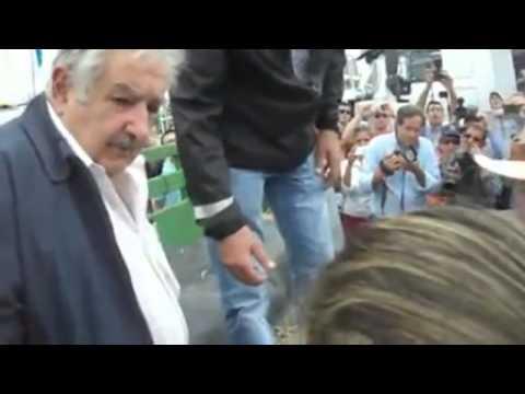 La jaula de Mujica