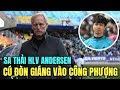 Nóng : HLV Incheon Utd chính thức bị sa thải, báo Châu Á nói có thể là cú đòn giáng vào Công Phượng