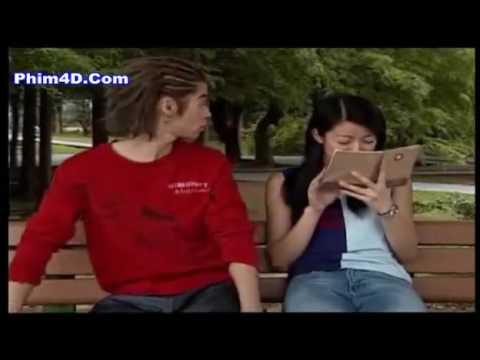 Hoa Viên Sao Băng 2 Meteor Garden II Tập 23