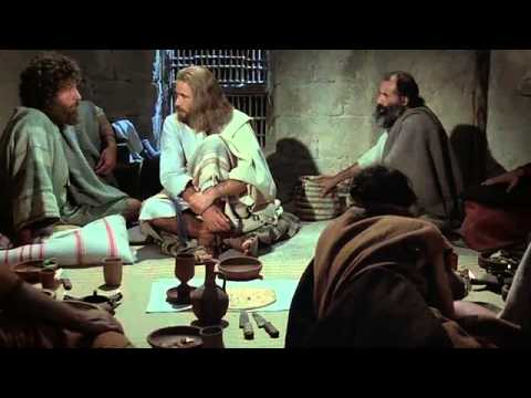 The Jesus Film - Mashi / Masi Language (Zambia, Angola, Namibia)