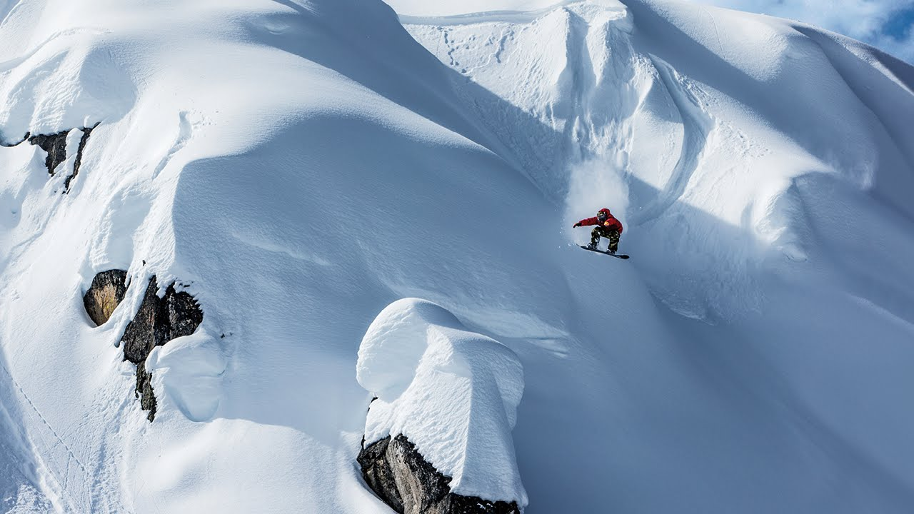 Video: Snowboarding: For Me by Oakley (Teaser)