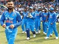 ICC World Cup 2019 India To Open Campaign Against South Africa To Face Pakistan On June 16