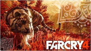 Far Cry 4 - A Glimpse into Kyrat
