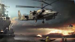 Вооруженные Силы - 2013 HD - Armed Forces of the Russian Federation