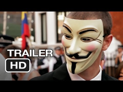 Official Trailer #1 (2013) - Bruce Willis Movie HD - Movie Trailers