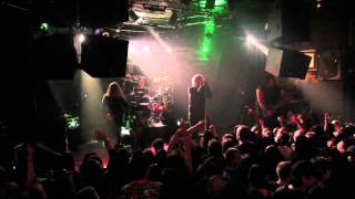 FEAR FACTORY - Martyr (live)