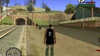 GTA San Andreas ULTIMATE MOD 2008