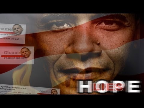 Obama Broken Promises, Climate Change + DARPA Robot Weapons