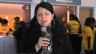 Higher Life Conference Johannesburg South Africa 2013 Video Snippet