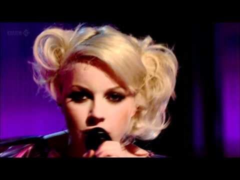 Little Boots Remedy - Later with Jools Holland Live HD