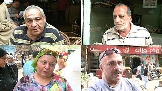 Hao123-آراء الشارع المصري حول العلاقات المصرية - الروسية
