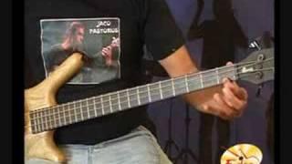 Curso de Contrabaixo em Video para Iniciantes view on youtube.com tube online.
