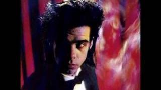 Nick Cave & The Bad Seeds The Singer (Johnny Cash Cover