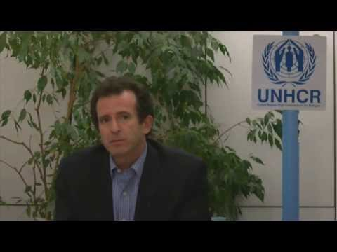 Numbers Become Almost Meaningless: Highlight from Humanitarian Crisis in Syria Webcast