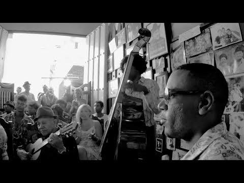 La Canción de la Trova - Septeto Santiaguero