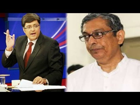 The Newshour Debate: Flashpoint Principal of St Xavier's College - Full Debate (23rd April 2014)