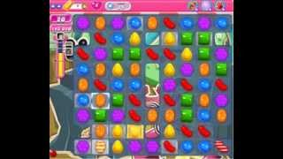 Candy Crush Saga How To Pass Level 35