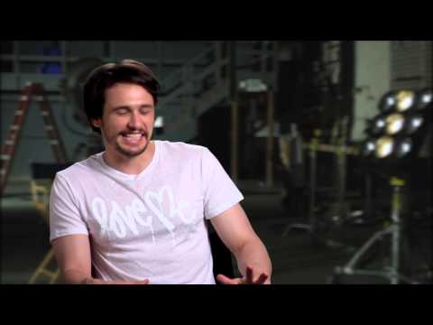 """Hình ảnh trong video James Franco's Official """"This is the End"""