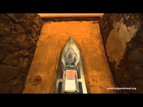 19 Април 1944 - открита е Казанлъшката гробница