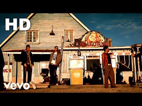 Клипы Backstreet Boys - Incomplete смотреть клипы
