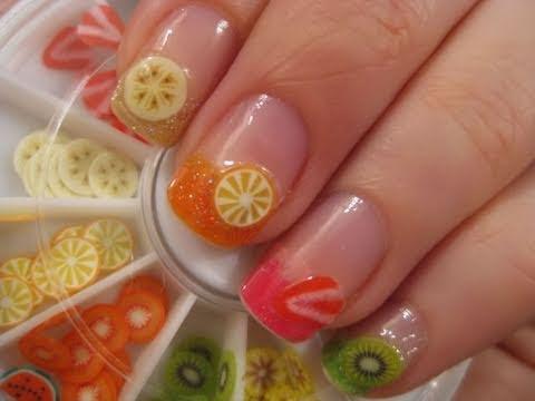 Popcorn Nail Art Nails Video