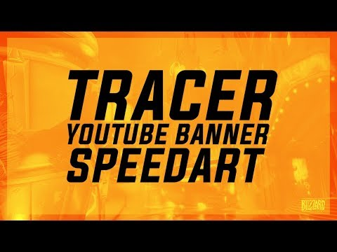 Free Overwatch Tracer Banner