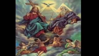 El Santo Rosario (completo) The Holy Rosary (Misterios
