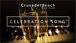Happy Piano Instrumental Background Music For Birthday