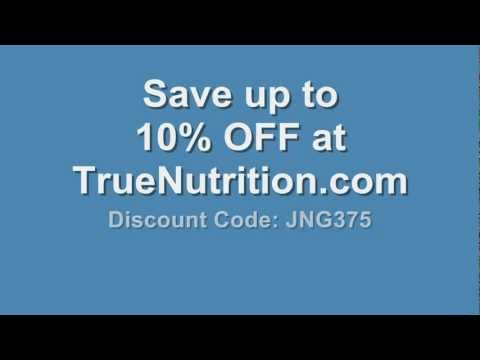 True Nutrition Discount Code JNG375 Save 10% Off