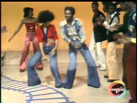 Thumbnail of video Soul Train Line Once You Get Started Rufus.mpg