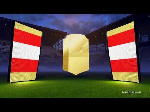 FIFA 18   NAGRODY ZA FUT CHAMPIONS #2 + 3 TOTSY