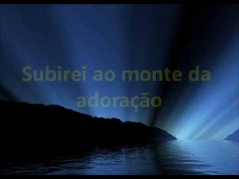 Deus Proverá - Eyshila (playback legendado)