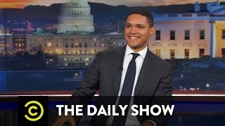Between the Scenes - Paul Ryan's Health Care Bluff: The Daily Show