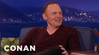 Bill Burr vs Sports Journalists